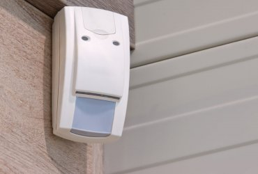 Alarmsystemen installatie Floridas Techniek